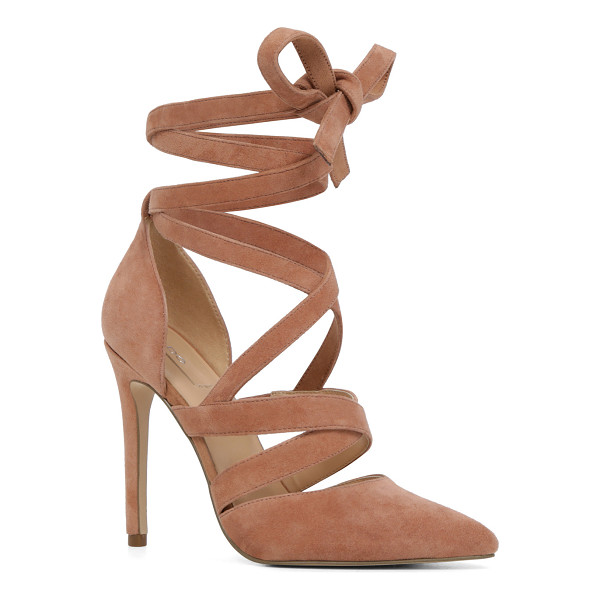 ALDO Unelilian - Timeless meets trend-right in a classic silhouette updated