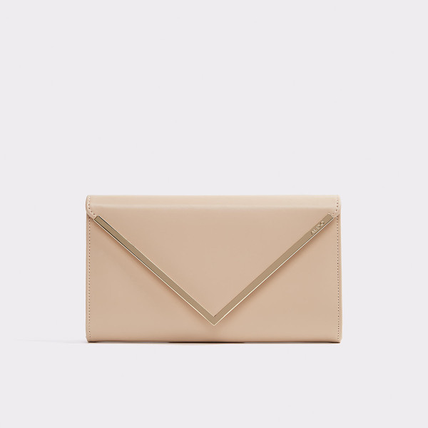 ALDO Varinaa - This classy clutch is a perfect pair for that formal gown,