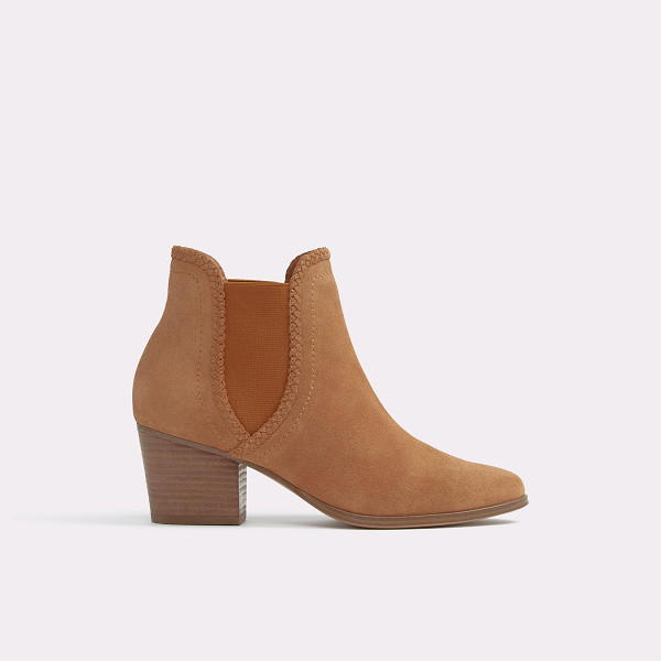 ALDO Velirien - A classic western pull-on ankle boot made modern with
