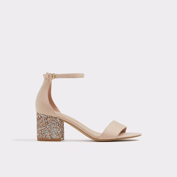 ALDO Victoriaa - Summer sophisticaed ankle strap sandal with trend forward...