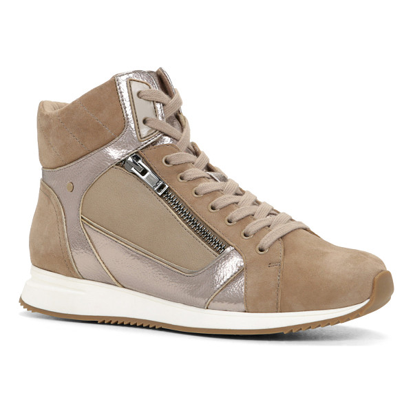 ALDO Wasula - Elevate your shoe game with these fly high-top sneakers. -...