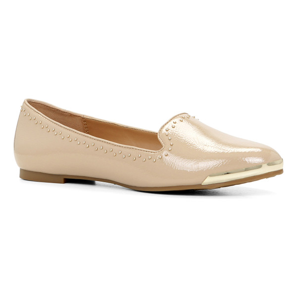 ALDO Waverley flats - These futuristic loafers are definitely worth swapping your...