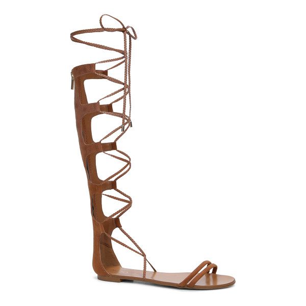 ALDO Zavalza - Make a tall statement while embracing your feminine side...