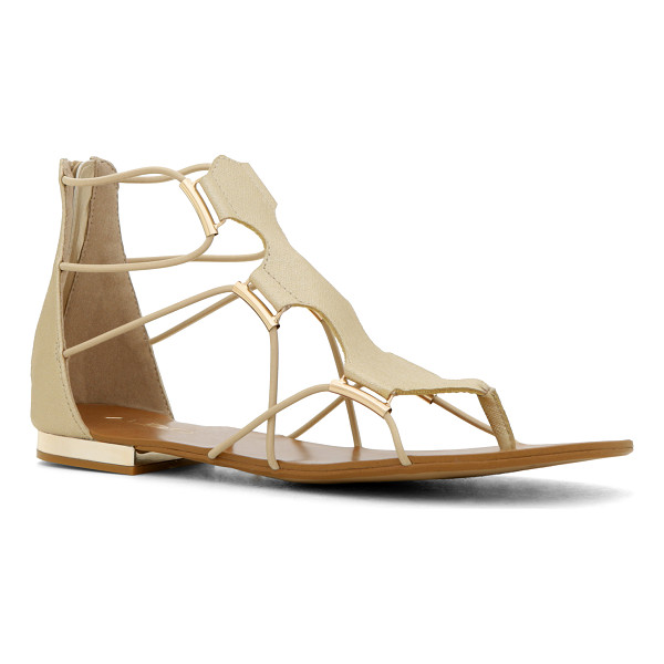 ALDO Zeanna sandals - You'll appreciate the endless versatility of these...