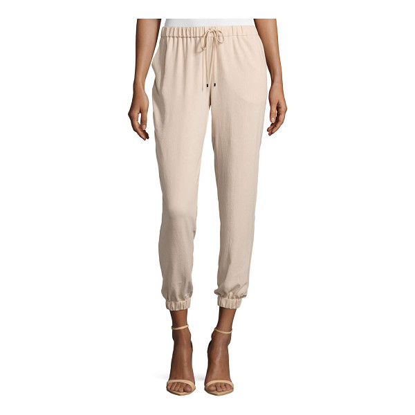 "HAUTE HIPPIE New slim shady jogger pants -  Haute Hippie ""New Slim Shady"" knit jogger pants. Pull-on..."