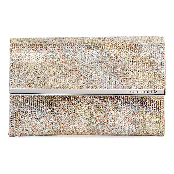 JUDITH LEIBER COUTURE Chelsea Twinkle Evening Clutch Bag - ONLYATNM Only Here. Only Ours. Exclusively for You. Judith...