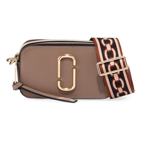 MARC JACOBS Snapshot Colorblock Camera Bag - EXCLUSIVELY AT NEIMAN MARCUS (Dust only) Marc Jacobs...