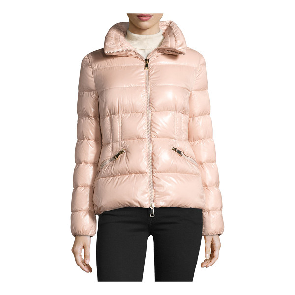 """MONCLER Danae Quilted Puffer Coat - Moncler """"Danae"""" quilted puffer coat. Available in multiple..."""