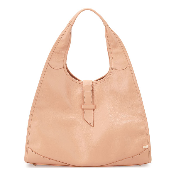 SJP BY SARAH JESSICA PARKER New yorker hobo bag - SJP by Sarah Jessica Parker leather hobo bag. Dipped...