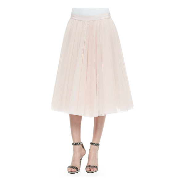 "TED BAKER Odella tutu skirt with sequins -  Ted Baker London ""Odella"" layered tulle tutu skirt..."