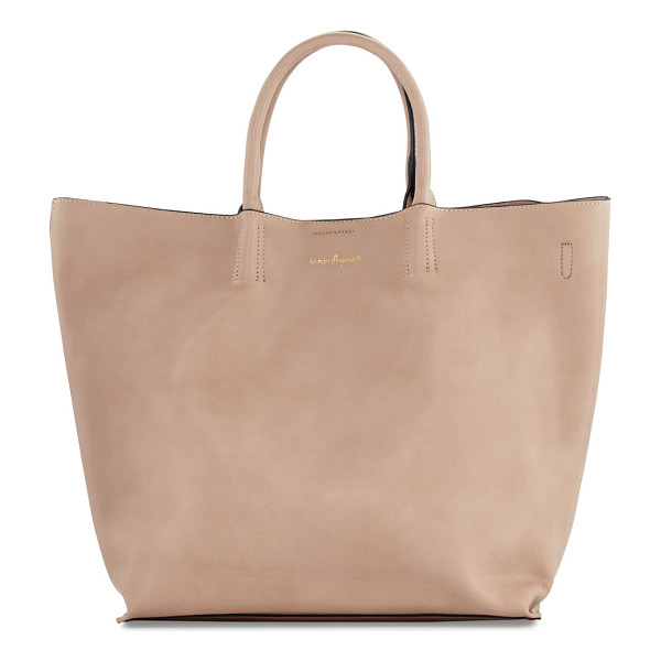 URBAN ORIGINALS Butterfly Faux-Leather Tote Bag - Urban Originals vegan leather (polyurethane) tote bag....