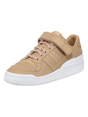 ADIDAS Forum Low-Top Trainer Sneaker