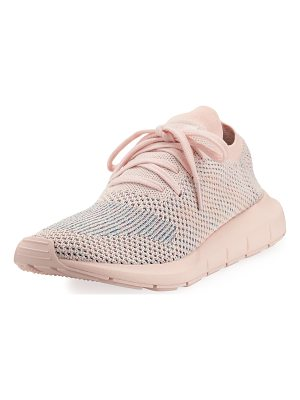 ADIDAS Swift Run Pk Knit Trainer Sneaker