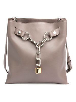 ALEXANDER WANG Attica Chain Crossbody Bag