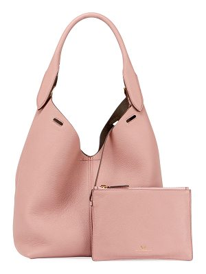ANYA HINDMARCH The Bucket Small Circle Hobo Bag
