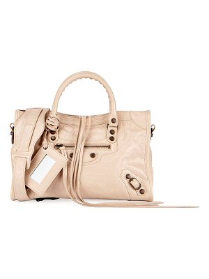 Balenciaga Classic City Small AJ Satchel Bag
