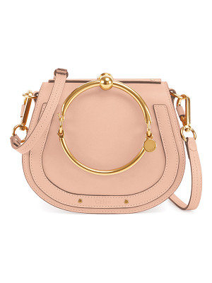Chloe Nile Medium Bracelet Crossbody Bag