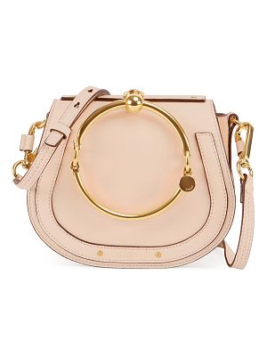 CHLOE Nile Small Bracelet Crossbody Bag