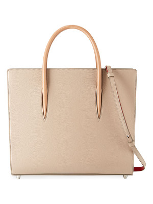 CHRISTIAN LOUBOUTIN Paloma Large Triple-Gusset Tote Bag