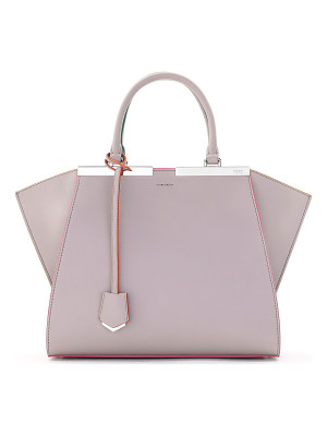 Fendi 3Jours Leather Tote Bag