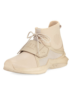 FENTY PUMA BY RIHANNA The Trainer Hi Sneaker