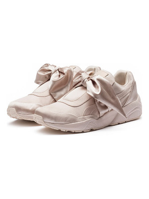 FENTY PUMA by Rihanna Trinomic Bandana Satin Sneakers