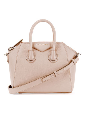 GIVENCHY Antigona Mini Sugar Satchel Bag