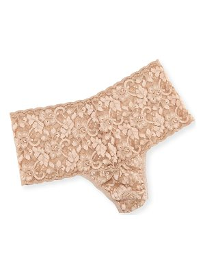 HANKY PANKY Cross-Dyed Retro Thong