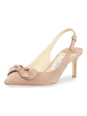 JIMMY CHOO Blare Slingback 60mm Pump