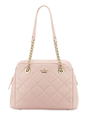 KATE SPADE NEW YORK Emerson Place Dewy Quilted Shoulder Bag