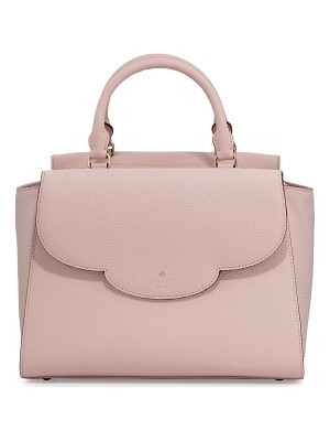 KATE SPADE NEW YORK Leewood Place Makayla Leather Tote Bag