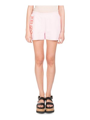 KENZO Pull-On Sport Shorts