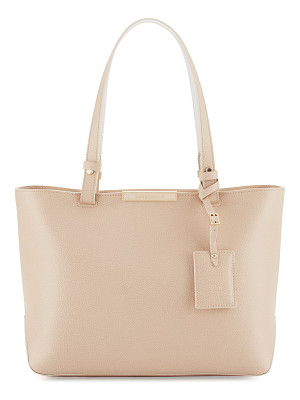 LONGCHAMP Le Foulonné Small City Tote Bag
