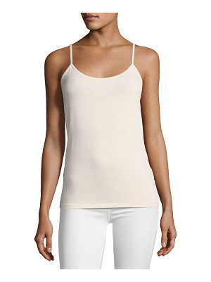 MAJESTIC PARIS FOR NEIMAN MARCUS Soft-Touch Cami