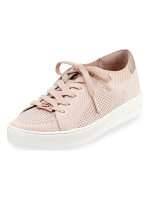 MICHAEL Michael Kors Skyler Knit Low-Top Sneaker