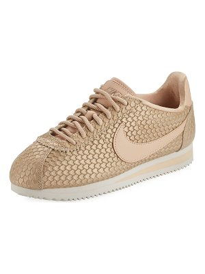NIKE Fashion Cortez Embossed Sneaker