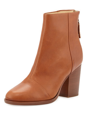 RAG & BONE Ashby Leather Ankle Boot