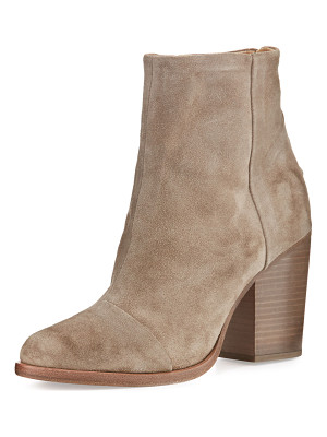 RAG & BONE Ashby Suede Ankle Boot