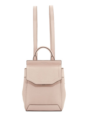RAG & BONE Pilot Small Leather Backpack