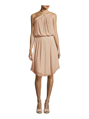 RAMY BROOK Caroline Sleeveless Blouson Dress