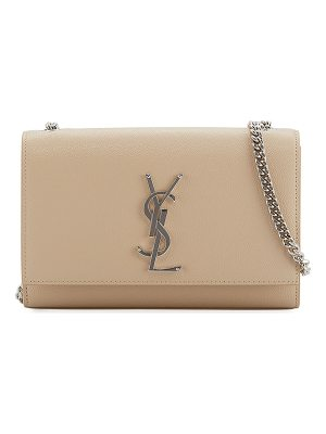 SAINT LAURENT Monogram Kate Small Chain Shoulder Bag