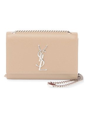 SAINT LAURENT Kate Monogram Small Chain Shoulder Bag