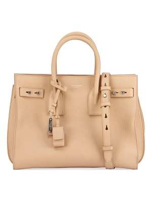 Saint Laurent Sac de Jour Small Supple Leather Bag