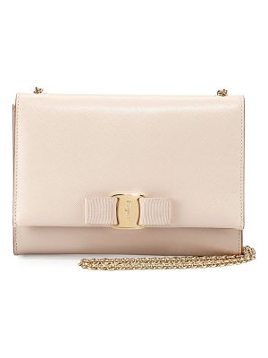 SALVATORE FERRAGAMO Miss Vara Mini Crossbody Bag