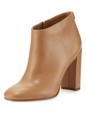 Sam Edelman Cambell Leather 95mm Ankle Boot