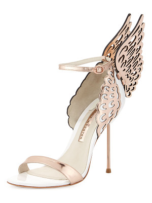 Sophia Webster Evangeline Angel Wing Sandal