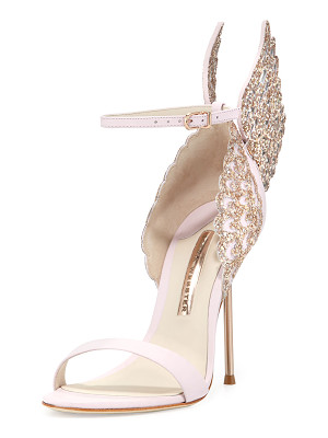 Sophia Webster Evangeline Angel Wing Sandals