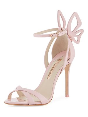 SOPHIA WEBSTER Madame Chiara Butterfly Sandal