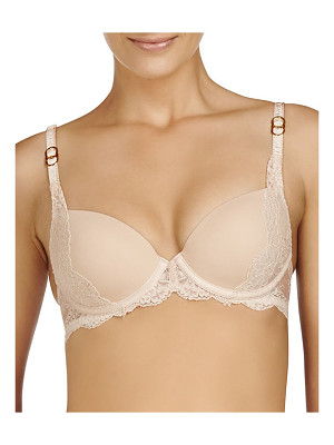 Stella McCartney Smooth & Lace Contour Bra