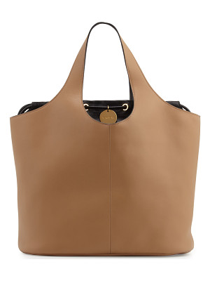 TOM FORD Miranda Medium Tote Bag With Pouch
